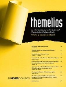 Themelios 43 2 Seite 1