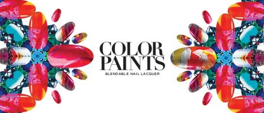 OPI Color Paints