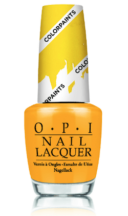 Primarily Yellow