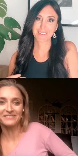 Lauren McMeikan Rosen, LMFT, and Kelley Franke, LMFT, talk about Postpartum OCD recovery.