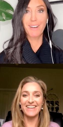 Lauren McMeikan Rosen, LMFT, and Kelley Franke, LMFT, talk about Pedophilia OCD recovery.