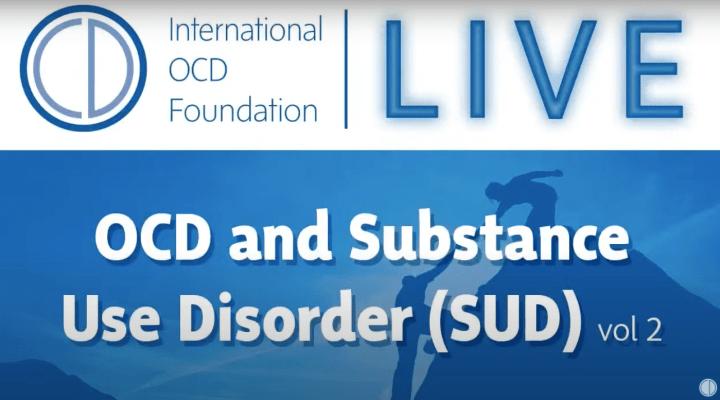 OCD/Substance Use Disorder, V. 2