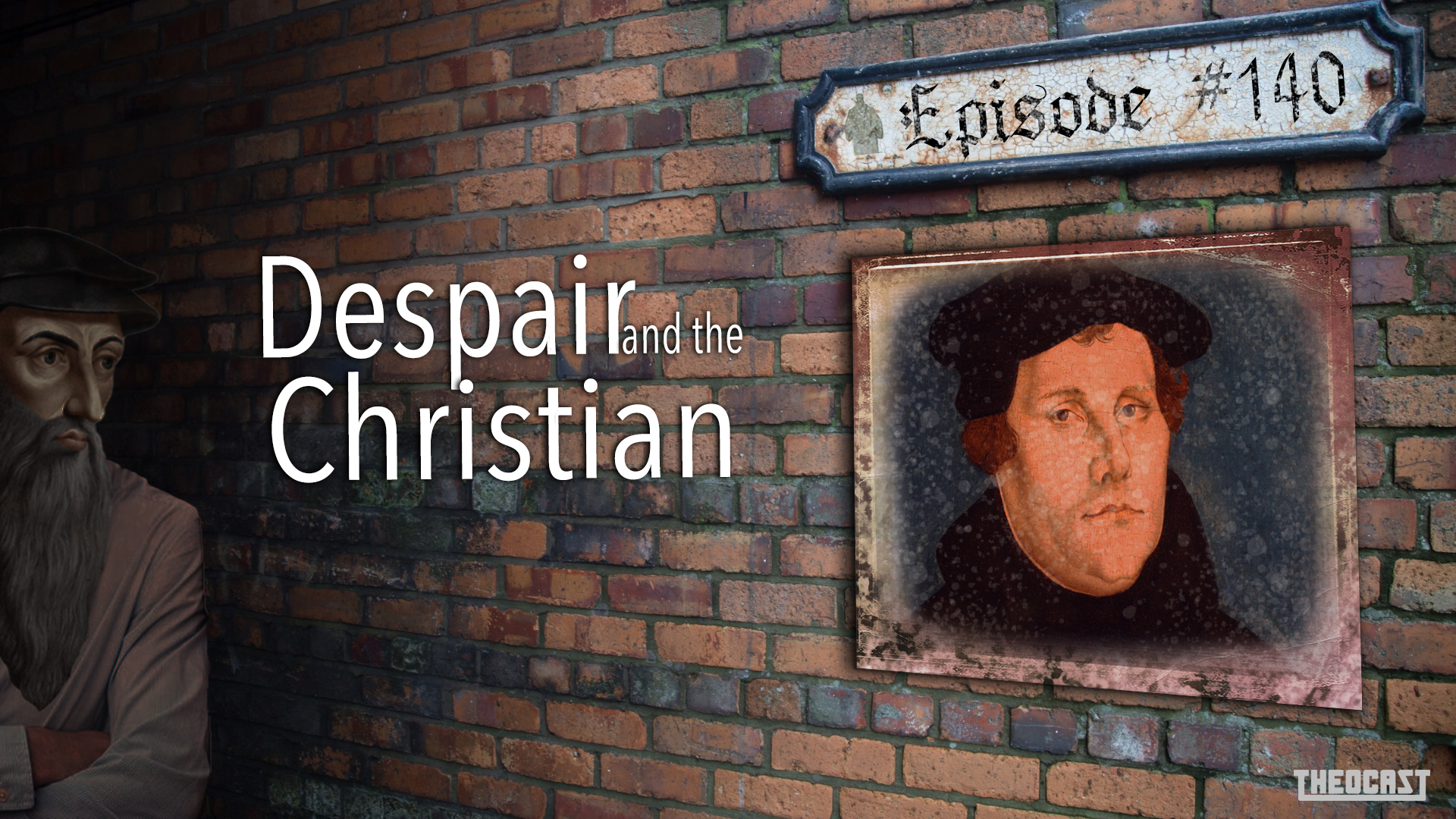 #140 Despair and the Christian