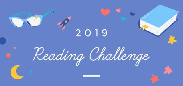 2019 POPSUGAR #ReadingChallenge | Choose Your Books OrangeCountyReaders.com
