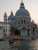 San Maria della Salute, Venice