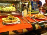 Lunch at La Boqueria
