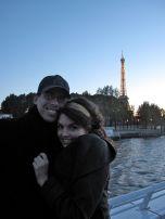 Bonsoir Paris!