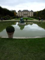 Musee Rodin and le jardin