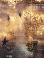 Dreamy concept from Liberty window