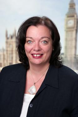 Lyn Brown MP