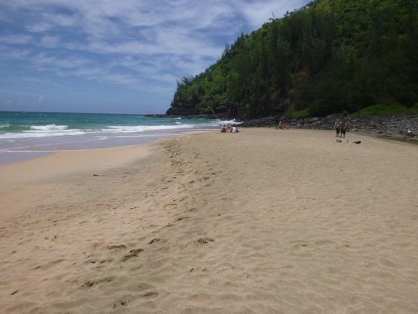 Kalalau Trail Kauai Deaths