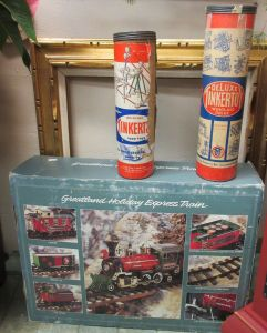 Classic Toys at  Vintage Marketplace