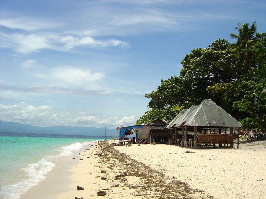 Cebu Moalboal Beachfront