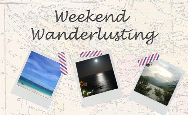 Weekend Wanderlusting: Manado