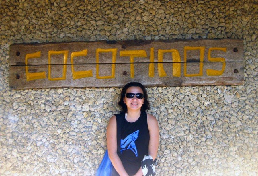 Manado Cocotinos Sign Me