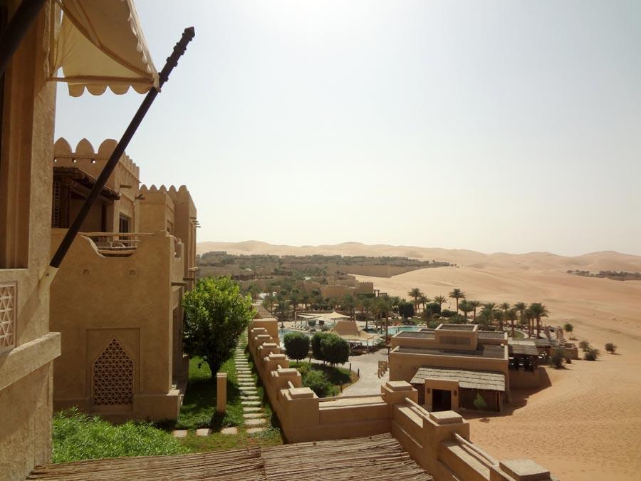 Qasr Al Sarab Compound