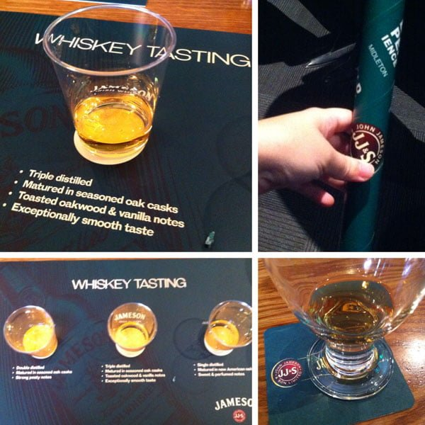 Jameson Whisky