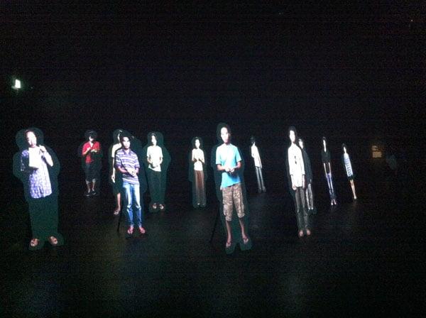 Singapore Biennale 2013
