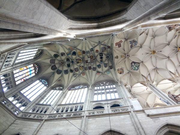 st barbaras church