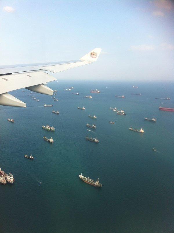 Singapore Seas