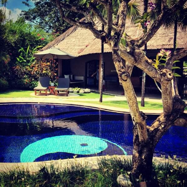 Bali The Villas Pool