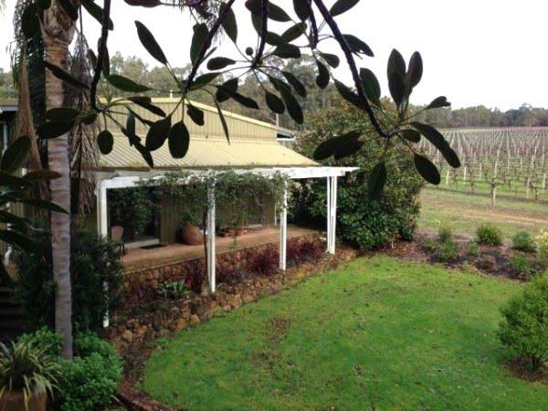 Perth Amon Ra Ibizan Wines