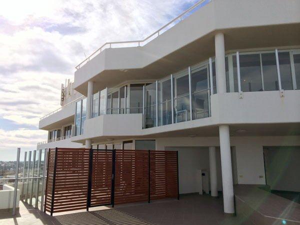 Perth Scarborough Rendezvous Club Lounge