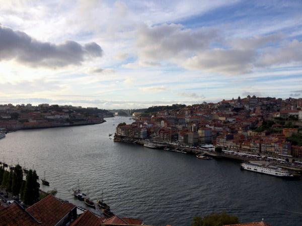 Portugal - Porto Douro River