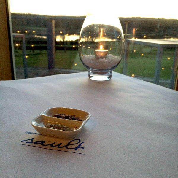 Daylesford Sault Table