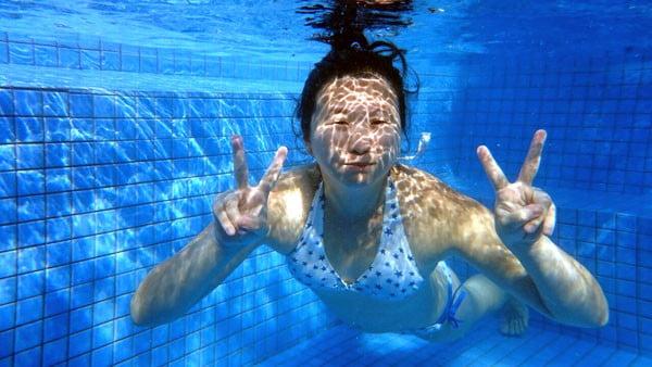 Village Hotel Changi - Underwater