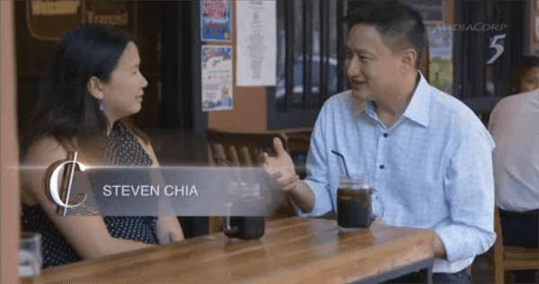 Common Cents - Steven Chia Interview