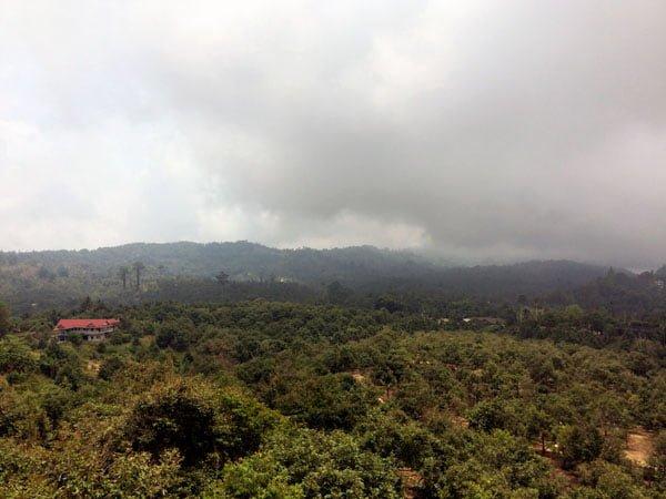 Koh Samui - RNavigator Peak Eye View