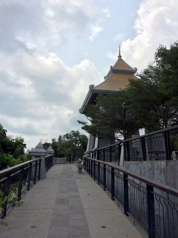 Koh Samui - RNavigator Viewpoint Pavilion