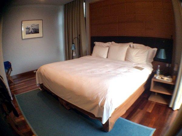 Koh Samui - Renaissance Bed