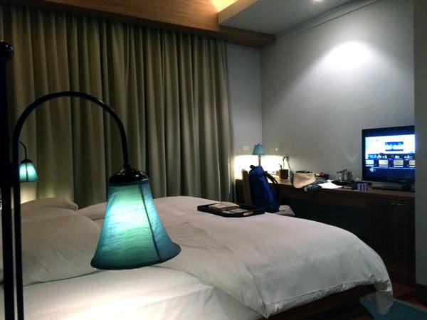 Koh Samui - Renaissance Bedroom