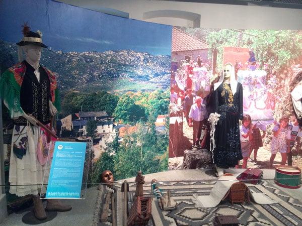 Macau Taipa Houses Museum Costumes