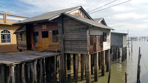 Bintan Kelong Houses 2