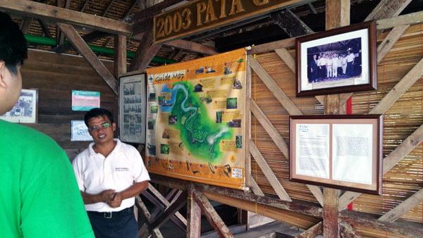 Bintan Mangrove Jetty 3