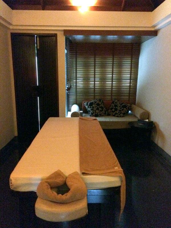 Phuket Moevenpick Resort Spa Room