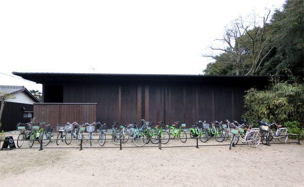 Naoshima - Honmura Minamidera