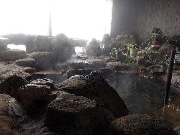 Setoda Tarumi Hostel - Bath