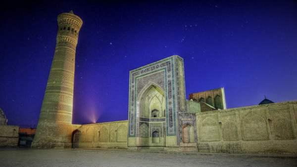 Uzbekistan by LM TP