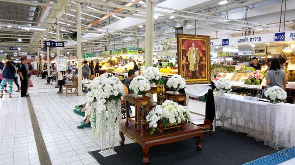 Bangkok King Respect OrTorKor