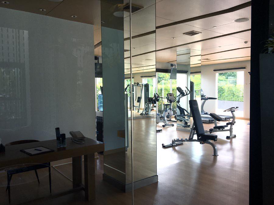 Hua Hin Radisson Gym
