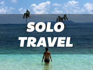 Solo Traveller