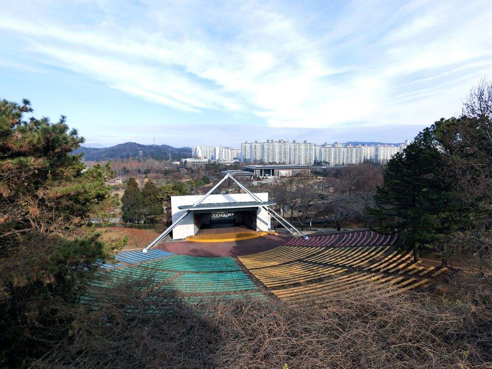 Gwangju Outdoor Amphitheatre