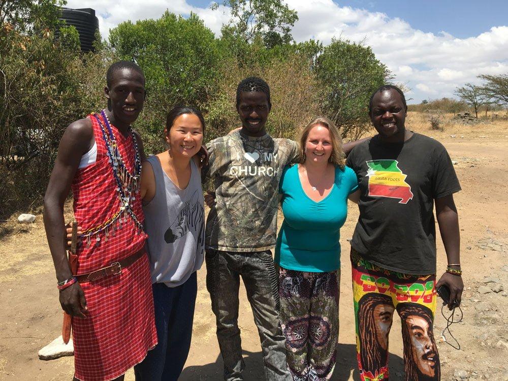 Kenya Maasai Mara Explorers L
