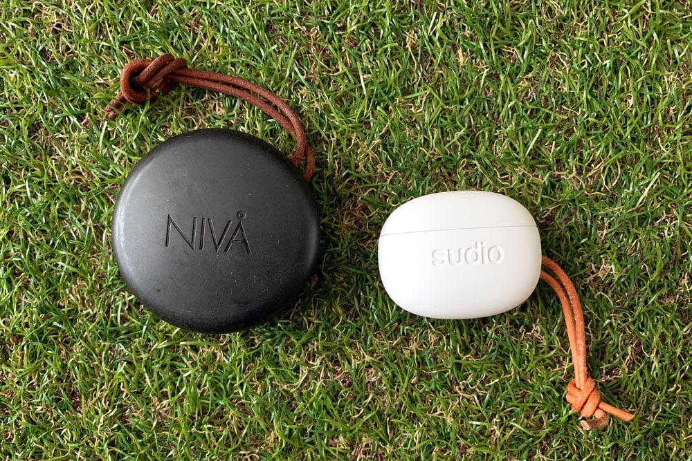Sudio Tolv Niva Case Comparison