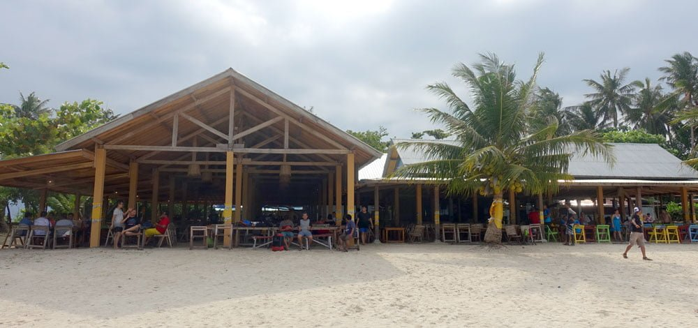 Belitung Kepayang Island Restaurant