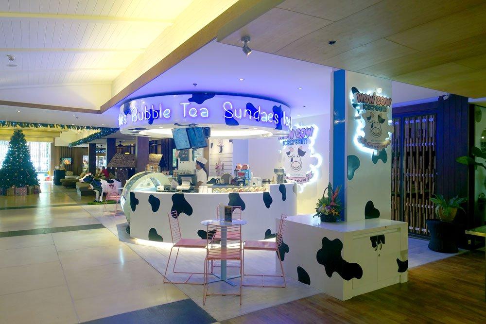 Novotel Phuket Surin Ice Cream Shop